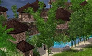 Необычные жилые дома Image626