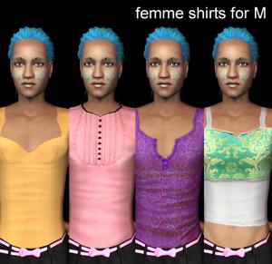Женская одежда для мужчин - Страница 2 Image634