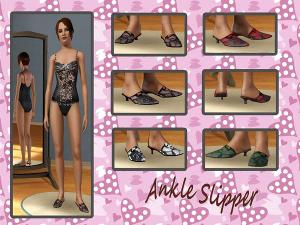 Обувь (женская) - Страница 6 Image696