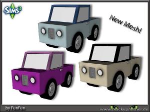 Различные объекты для детей - Страница 5 Image721