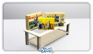 Различные объекты для детей - Страница 5 Image736