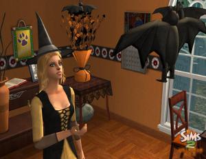 Новогодний декор, Хеллоуин и пр. праздники - Страница 11 Image742