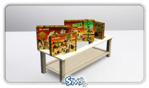 Различные объекты для детей - Страница 5 Image757