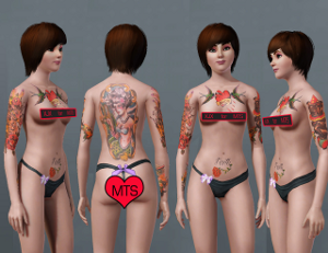 Татуировки - Страница 3 Image758