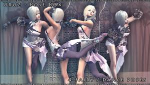 Танцевальные позы - Страница 2 Image782