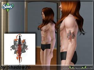 Татуировки - Страница 5 Image808