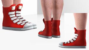 Обувь (мужская) - Страница 4 Image812