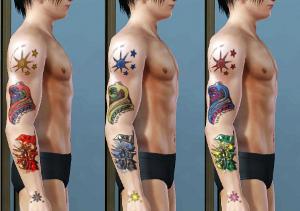 Татуировки - Страница 6 Image817