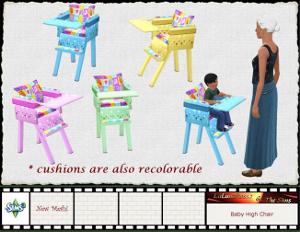 Различные объекты для детей - Страница 5 Image819