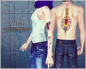Татуировки - Страница 6 Image824