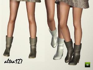 Обувь (женская) - Страница 23 Image872