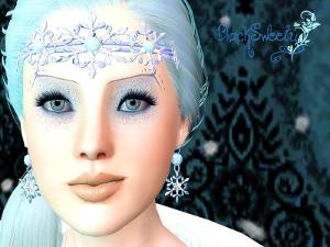 Украшения для головы, волос - Страница 4 Image873