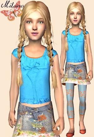 Для детей (повседневная одежда) Image888