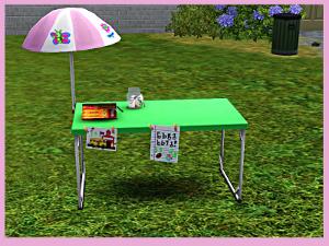 Различные объекты для детей - Страница 2 Image947