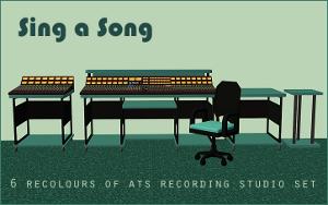 Все для студий, съемок и концертов - Страница 2 Image_46