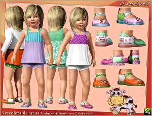 Аксессуары для детей Image_56