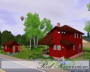 Жилые дома (небольшие домики) - Страница 2 Image_67