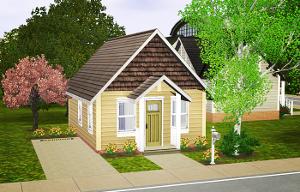 Жилые дома (небольшие домики) - Страница 29 Image_94