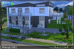 Жилые дома (модерн) Light128