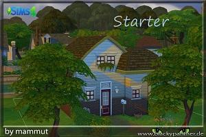 Жилые дома (небольшие домики) Light151