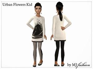 Для детей (повседневная одежда) - Страница 19 Light155