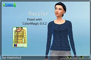 Повседневная одежда (топы, рубашки, свитера) Light161