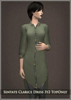Повседневная одежда (топы, блузы, рубашки) - Страница 6 Light198