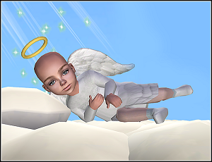 Одежда для младенцев (дефолты) - Страница 5 Light199