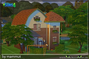 Жилые дома (коттеджи) Light202