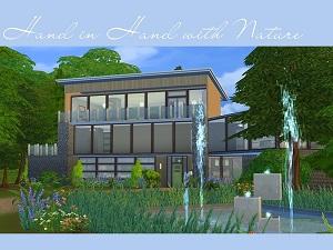 Жилые дома (модерн) Light206