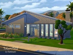 Жилые дома (модерн) Light239