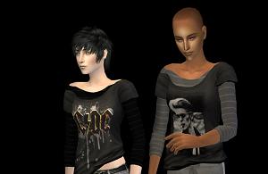 Повседневная одежда (топы, блузы, рубашки) - Страница 6 Light240