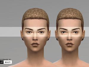 Детали кожи  Light269