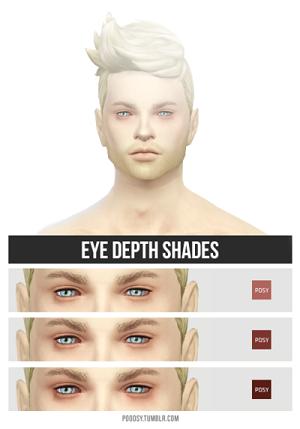 Детали кожи  Light277