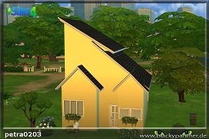 Жилые дома (небольшие домики) Light301