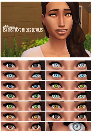 Глаза - Страница 3 Light329