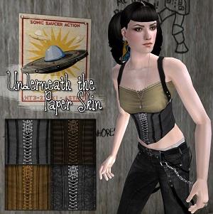Повседневная одежда (топы, блузы, рубашки) - Страница 7 Light332