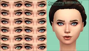 Глаза Light338