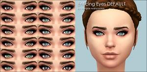 Глаза - Страница 3 Light346