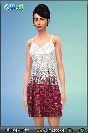 Повседневная одежда (платья, туники) - Страница 2 Light404
