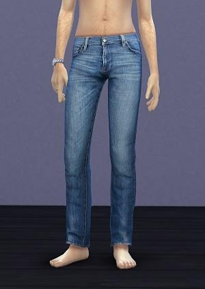 Повседневная одежда (брюки, шорты) - Страница 5 Light426