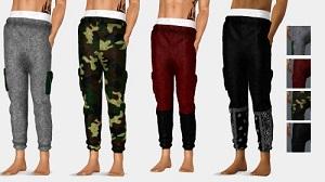 Повседневная одежда (брюки, шорты) - Страница 5 Light485