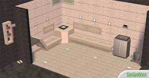 Декоративные предметы для ванных комнат - Страница 7 Light520