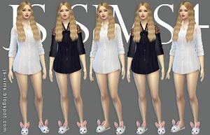 Повседневная одежда (платья, туники) - Страница 2 Light537