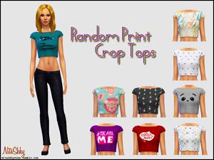 Повседневная одежда (топы, рубашки, свитера) - Страница 2 Light573