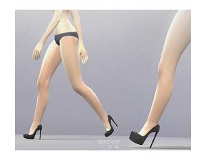 Обувь (женская) - Страница 2 Light586