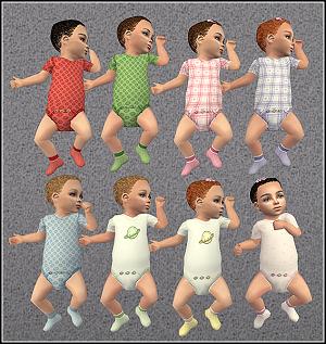 Для младенцев Light587
