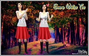 Повседневная одежда (топы, рубашки, свитера) Light598