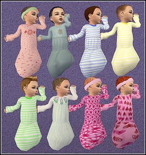 Для младенцев - Страница 2 Light644
