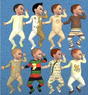 Для младенцев - Страница 2 Light682